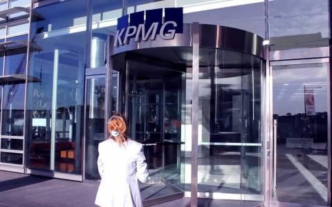 KPMG: Μηδενικές αυξήσεις στον ιδιωτικό τομέα το 2014