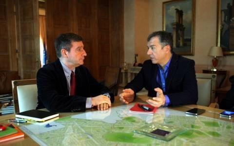 Θεοδωράκης για Eurogroup: Ελπίζω να μην υπάρξει μια νέα εμπλοκή