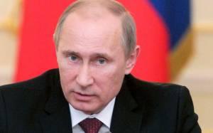 Ο Πούτιν αφηγητής σε ντοκιμαντέρ για την Κριμαία