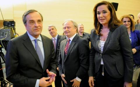 Μπακογιάννη: Να μην φοβάται ο Σαμαράς το συνέδριο