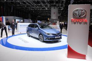 Toyota: Νέος κινητήρας 1.200 κ.εκ. Turbo