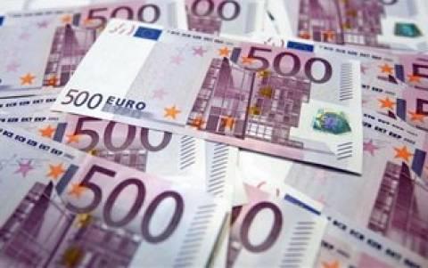 Μεταφορά 555 εκατ. ευρώ από το ΤΧΣ στο ελληνικό δημόσιο