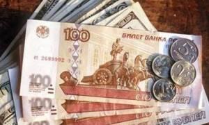 Πώς επηρεάζει  η ισοτιμία ρουβλίου- ευρώ την ελληνική οικονομία