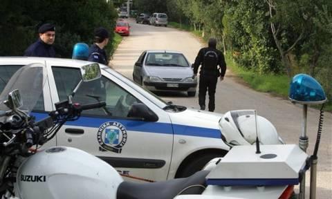 Θεσσαλονίκη: Δικογραφία σε βάρος δίδυμων για κλοπές