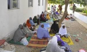 Νιγηρία: Δώδεκα νεκροί από επίθεση γυναίκας καμικάζι