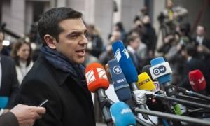 Σε Παρίσι και Βρυξέλλες ο Αλέξης Τσίπρας