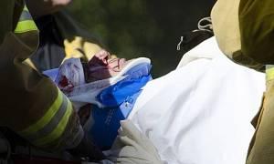 ΗΠΑ: Βλάβη στον κινητήρα προκάλεσε τη συντριβή του αεροσκάφους του Χ. Φορντ