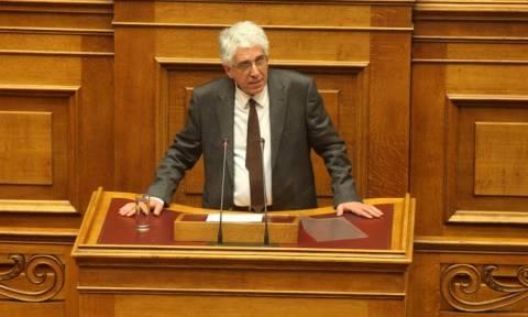 Παρασκευόπουλος: Είμαι έτοιμος να υπογράψω την απόφαση για το Δίστομο