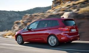 BMW Group: Νέο ρεκόρ πωλήσεων το Φεβρουάριο