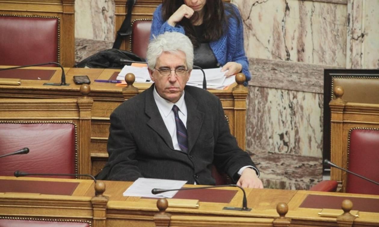 Παρασκευόπουλος: Έτοιμος να δώσει την άδεια για τις αποζημιώσεις του Διστόμου