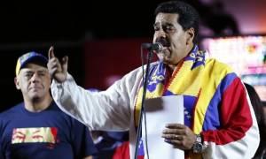 Στην αντεπίθεση η Βενεζουέλα μετά τις κυρώσεις των ΗΠΑ