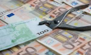 Στα 12,67 δισ. ευρώ τα ληξιπρόθεσμα στα ασφαλιστικά ταμεία το 2014