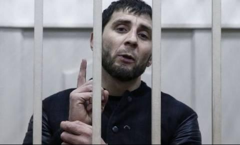 Ρωσία: «Πιέστηκε» ο Νταντάγεφ για να ομολογήσει το φόνο του Νέμτσοφ