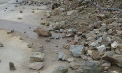 Καβάλα: Στις 14 Μαρτίου ανοίγει και πάλι η Εγνατία Οδός