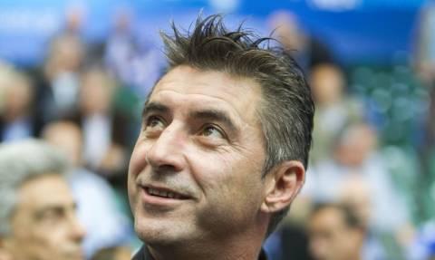 Άρση της βουλευτικής ασυλίας του Ζαγοράκη από το Ευρωκοινοβούλιο