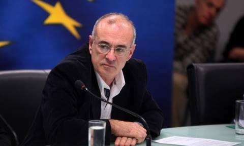 Μάρδας: Στο ΓΛΚ οι συζητήσεις με του Θεσμούς