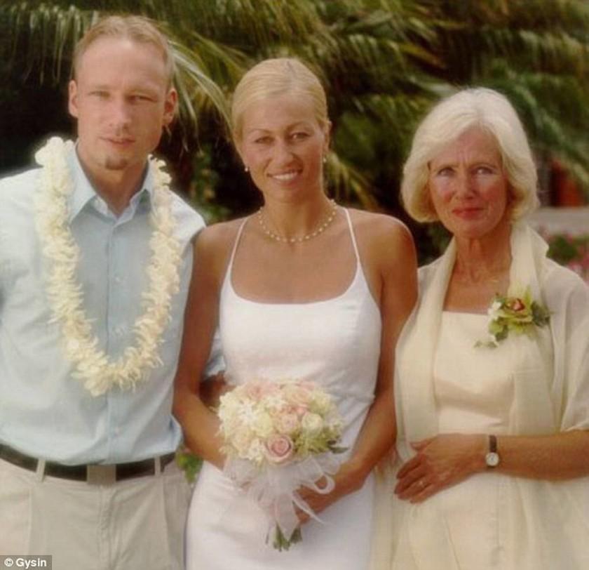 Αιμομικτική σχέση με τη μητέρα του διατηρούσε ο μακελάρης Μπρέιβικ