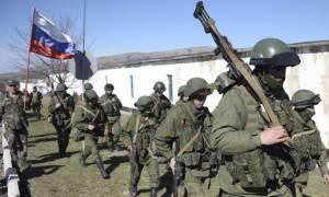 Η Μόσχα έχει το δικαίωμα ανάπτυξης πυρηνικών όπλων στην Κριμαία