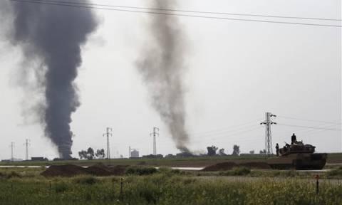 Ιράκ: Στο Τικρίτ εισήλθε ο στρατός - Υποχωρούν οι τζιχαντιστές (video)