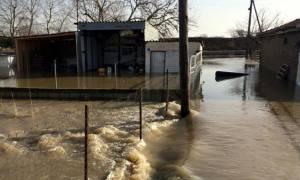 Σε κατάσταση έκτακτης ανάγκης Δήμοι της Θράκης