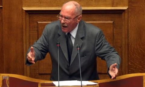 Τι απαντά ο Αρβανίτης στις κατηγορίες της Κανελλοπούλου