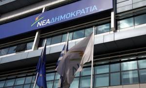 Νέα Δημοκρατία: Τώρα συζητούν με την τρόικα και στην Ελλάδα