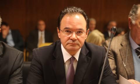 Αύριο Πέμπτη απολογείται ο Γιώργος Παπακωνσταντίνου