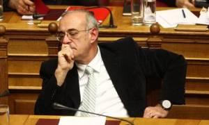 Μάρδας: Συλλέγει έσοδα και δαπάνες του δημοσίου, για το νέο μεσοπρόθεσμο