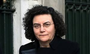 Βαλαβάνη: Όλη μου η περιουσία βρίσκεται στην Ελλάδα