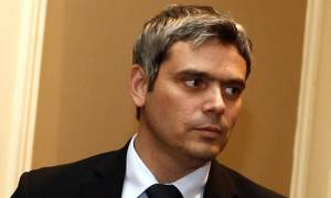 Καραγκούνης: Ο Λαφαζάνης αμφισβητεί τις στρατηγικές μας στον τομέα της Ενέργειας
