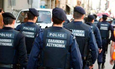 Αποδεσμεύτηκαν από τη φρούρηση VIP προσώπων 868 αστυνομικοί