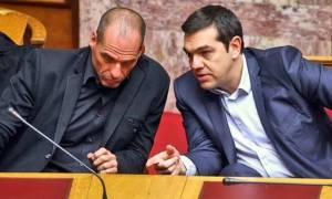 Βαρουφάκης: Θα παρουσιάσουμε στον ΟΟΣΑ ολόκληρο το μεταρρυθμιστικό μας πρόγραμμα
