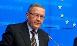Ρέγκλινγκ: Οι επιδόσεις της ελληνικής οικονομίας δεν είναι επιτυχημένες