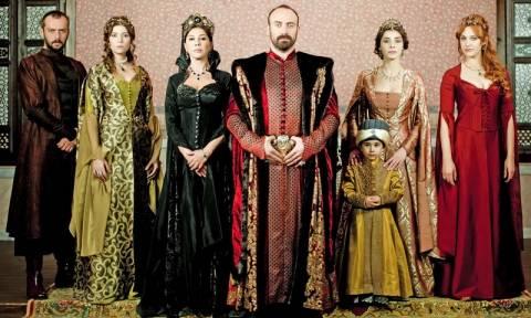 Τουρκικές σειρές: Ο «Σουλεϊμάν ο Μεγαλοπρεπής» επιστρέφει… από την αρχή!