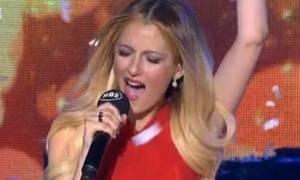 Η Eurovision, η Μαρία Έλενα και η αναζήτηση καναλιού!