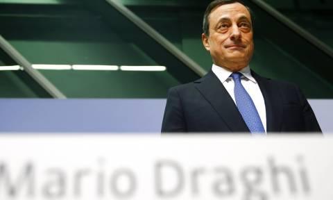 ΕΚΤ: Αποφασίζει μια εβδομάδα νωρίτερα την επέκταση της ρευστότητας