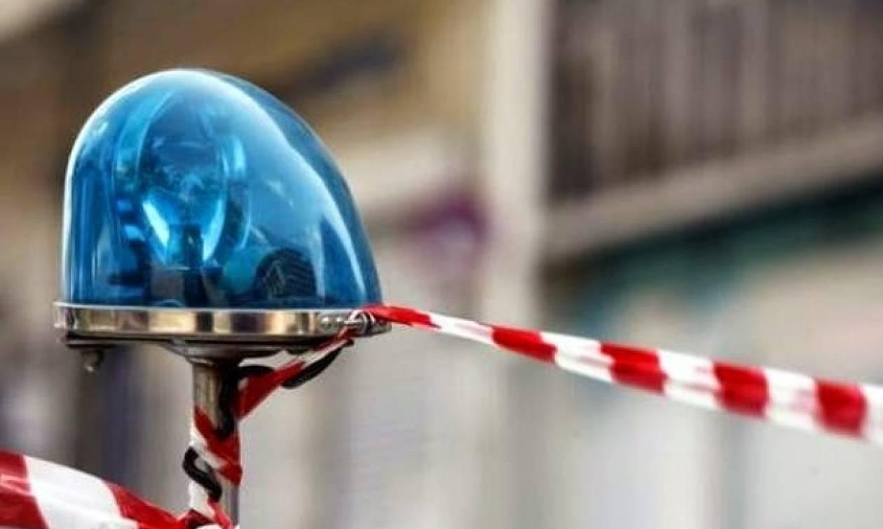 Χαλάνδρι: Εμπρηστική επίθεση σε μοτοσυκλέτα
