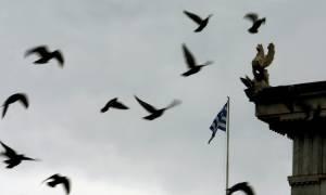 Die Ziet: Στο όριο της στάσης πληρωμών η Ελλάδα