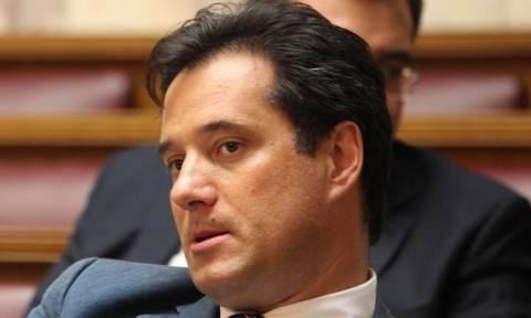 Γεωργιάδης: Αν δεν αποδείξει την καταγγελία του ο Ρωμανιάς να παραιτηθεί