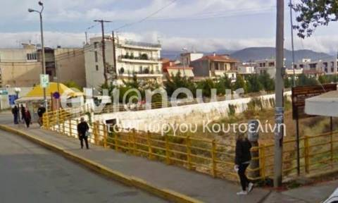 Δήμαρχος απέτρεψε αυτοκτονία (Video)