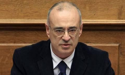 Μάρδας: Ο προϋπολογισμός δεν βρίσκεται πολύ πίσω από τους στόχους
