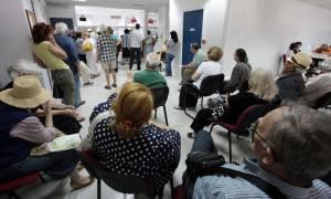 Συντάξεις: Πάνω από 3 δισ. ευρώ χάνει το κράτος από τους εν αναμονή συνταξιούχους