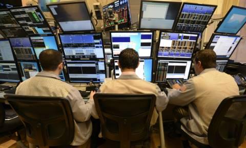 Άνοδος στο ΧΑ, οι τράπεζες στο επίκεντρο - Σταθεροποιητικά η Ευρώπη