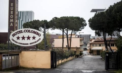 Έφυγε από τη ζωή η 17χρονη που είχε πέσει από μπαλκόνι ξενοχοδείου στη Ρώμη