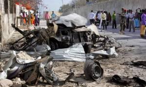 Σομαλία: Αιματηρή επίθεση των ανταρτών σεμπάμπ