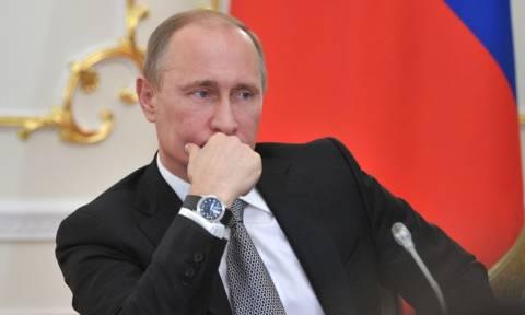Πούτιν: Η αποφασιστικότητά μας στην Κριμαία απέτρεψε τα χειρότερα