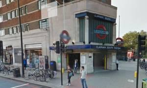 Θρίλερ στο Μετρό: Οι πόρτες έπιασαν το παλτό της και παρασύρθηκε από το συρμό