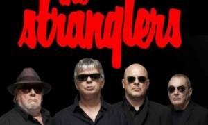Οι Stranglers live σε Αθήνα και Θεσσαλονίκη