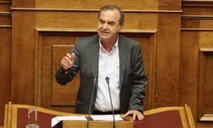 Κόντρα Βρούτση- Στρατούλη στη Βουλή για τα Ασφαλιστικά Ταμεία