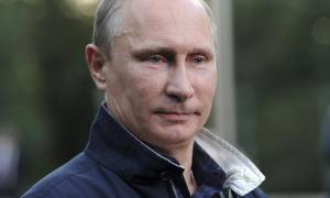 Φήμες περί ασθένειας του Πούτιν